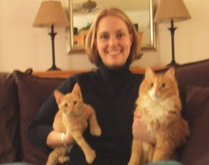 Cat Sitter in Lansdale